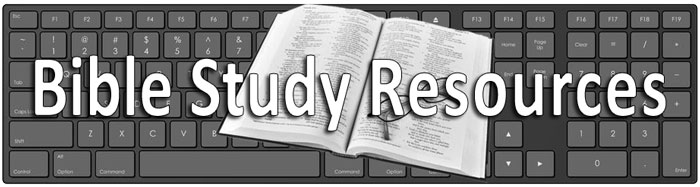 Links to Bible Study Resources - Grayville Church of Christ, Grayville, IL