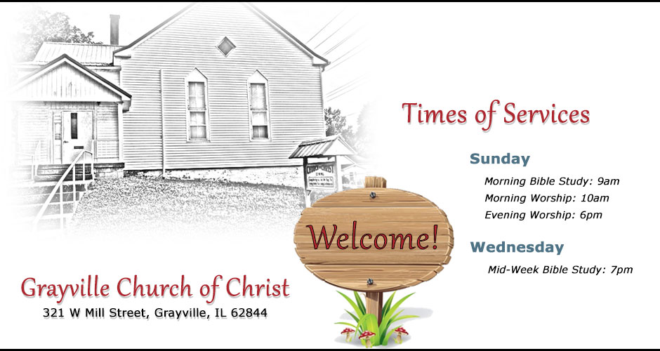 Grayville Church of Christ