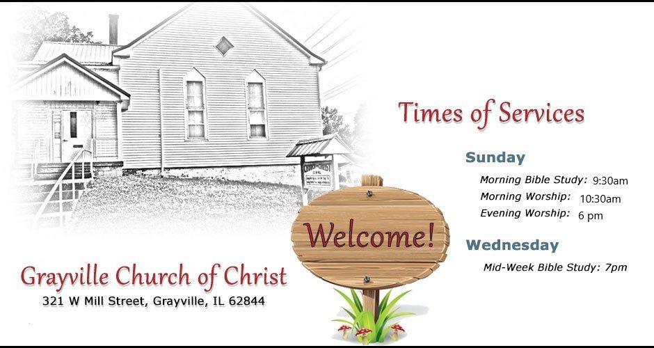 Grayville Church of Christ